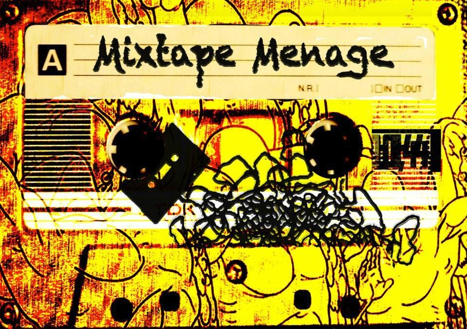 mixtapemenage